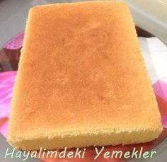How to Ensure Sponge Cake Evenly Blistering - Obstkuchen Turkish Recipes, Greek Recipes, Desert Recipes, Beef Skillet Recipe, Baking Recipes, Cake Recipes, Mousse Au Chocolat Torte, Cabbage And Beef, Recipe Mix