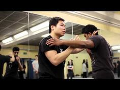 An Introduction To Wing Chun (詠春教學) by Sifu Leo Au Yeung (Full HD) 1080P - YouTube
