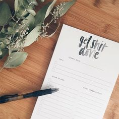 These 13 Notepads Will Keep You Ultra Organized This Year | Brit + Co