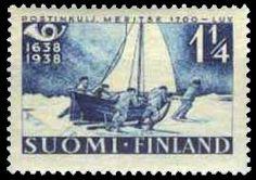 ... Postage Stamps, Finland, Denmark, Nostalgia, Movie Posters, Design, Seals, Historia, World