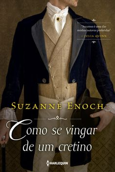 Como se vingar de um cretino by Suzanne Enoch - Books Search Engine I Love Books, Good Books, Books To Read, My Books, Reading Lists, Book Lists, The Stranger Movie, Colleen Hoover, Horror Show