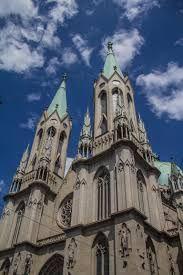 Se Cathedral, São Paulo, Brazil // AB   | #Brazil  #Travel