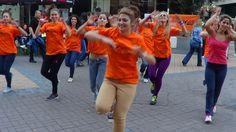 Move Week 2013 - BulSport