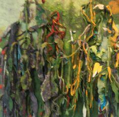 Judy Hooymeyer. Wildgroei