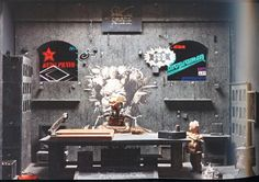 the cabinet of jan svankmajer