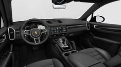 dollars, click in foto to see Los angeles delivery offer code: contact dealer. Porsche Cayenne with deviated seat centers in chalk. Porsche Cayenne E Hybrid, Porsche Cayenne Turbo, Co2 Emission, Cayenne S, Winter Tyres, Germany Europe, Porsche Cars, Check It Out, Cars