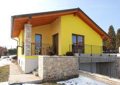Case in legno - Sala Guido Legnami