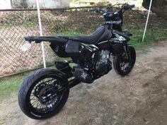 Triumph Motorcycles, Suzuki Motorcycle, Motorcycle Gear, Cars And Motorcycles, Motorcycle Quotes, Custom Motorcycles, Pit Bike, Ducati, Motard Bikes