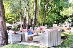 Outdoor Furniture Sets, Outdoor Decor, Studio Apartment, Wedding Venues, Picnic, Spa, Restaurant, Home Decor, Bridge