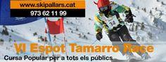 El blog de P.S.: Go!: VI Espot Tamarro Race