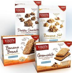 $1.00 off Vans Simply Delicious Coupon on http://hunt4freebies.com/coupons