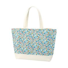 LIBERTY LONDON for UNIQLO Tote Bag