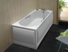 Are you looking for 1700 Bath in Australia? If yes, then you no need to go anywhere only visit at www.bathsvanities.com.au and get all kind of Bathroom Bathtubs in different - different sizes like 1500 bath, 1600 bath, 1700 bath, 1800 bath and many more. You can also place your order by calling us at - 1300 132 514.