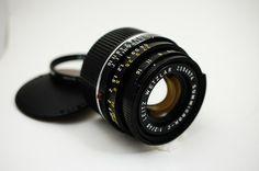 Leica Summicron-C 40mm f/2