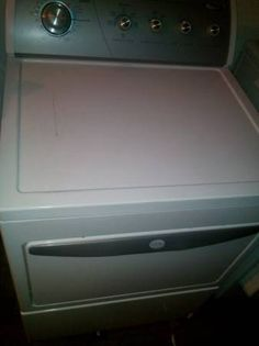 Whirlpool Gold Washer and Dryer Set. - $350 (Southaven)