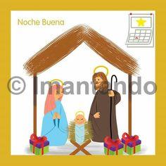 """Les deseamos una feliz #NocheBuena, una feliz #Navidad! """"Hasta que uno no sienta la verdadera alegría de la Navidad, no existe. Todo lo demás es apariencia, muchos adornos. Porque no son los adornos, no es la nieve. No es el árbol, ni la chimenea. La navidad es el calor que vuelve al corazón de las personas, la generosidad de compartirla con otros y la esperanza de seguir adelante"""" Anónimo"""
