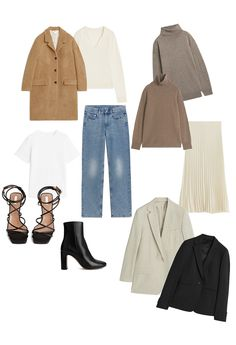 Women S Fashion Trends Fall Winter Outfits, Autumn Winter Fashion, Casual Outfits, Fashion Outfits, Womens Fashion, Cheap Fashion, Mode Dope, Fashion 2018, Fashion Trends