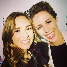 """#theGals launched FIFA 2016 with EA Sports last night.... And it was awesome #"" Photo taken by @meghankling on Instagram, pinned via the InstaPin iOS App! http://www.instapinapp.com (09/22/2015)"