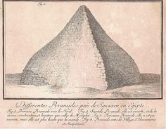 Pyramide in Nubia