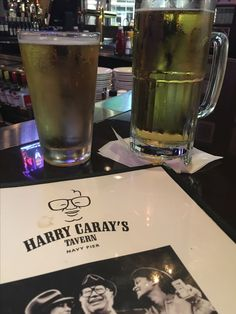 Harry Caray's Tavern Chicago. Holy Cow!