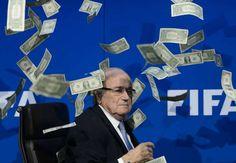 SportsDezk's blog.: Blatter hits back at Fifa over suspension