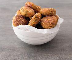 Karbanátky z čočky | Recepty Albert
