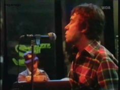 """▶ Eric Burdon - """"Bring It On Home To Me"""" [A live performance in Germany, April 21, 1976] ~ Just couldn't resist - the sexy Eric...jillian"""