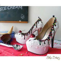 Ricos zapatos