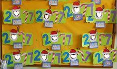 ...Το Νηπιαγωγείο μ' αρέσει πιο πολύ.: Ημερολόγιο για το 2018 Christmas Crafts, Kids Rugs, Home Decor, Handmade Christmas Crafts, Decoration Home, Kid Friendly Rugs, Interior Design, Home Interior Design, Nursery Rugs