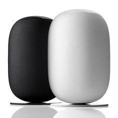 Whyd: Design-Lautsprecher mit Touchscreen und Stimmkontrolle - Engadget…