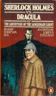 Sherlock's Vault: Sherlock Holmes vs. Dracula (1978)