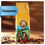 Cinnamon - Decaf Ground