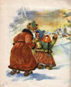 Beatrix Potter, Printed Materials, Book Illustration, Paper Dolls, Card Games, Illustrators, Childhood, Photo And Video, Winter