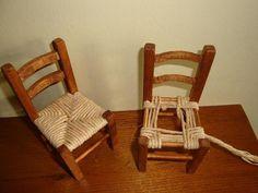 Forum del Presepio Elettronico Multimediale (Il primo e unico) - le sedie impagliate di Armando