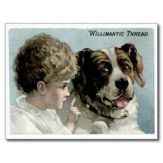 >>>best recommended          Thread Vintage Trade Card Advertisement Postcards           Thread Vintage Trade Card Advertisement Postcards We have the best promotion for you and if you are interested in the related item or need more information reviews from the x customer who are own of them b...Cleck See More >>> http://www.zazzle.com/thread_vintage_trade_card_advertisement_postcards-239658100993149187?rf=238627982471231924&zbar=1&tc=terrest