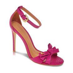 #Roberto durville sandali in pelle col tacco - Donna  ad Euro 149.99 in #Decolletes scarpe con tacco #Scarpe