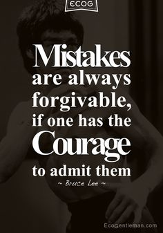 mistakes quotes.html