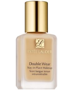 Estee Lauder Double Wear Stay-in-Place Makeup - N New Ivory Nude