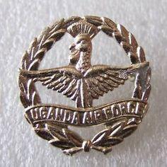 Uganda Air Force