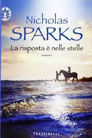 """Questa settimana Emanuela Ruggeri nella sua rubrica """"Filo Diretto"""" recensisce sul nostro blog uno dei libri più emozionanti di Nicholas Sparks. http://www.ultimariga.it/portale/?p=5523"""