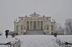 Villa Rotunda - Palladio