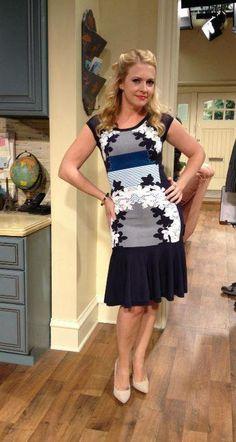 Melissa joan hart tight skirt