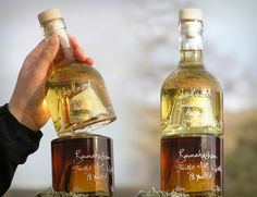 """We love our single malt whisky. So when we came across the Highland & Island Malt Stack ($115) from the Scottish """"liquid deli"""" Demijohn, pinching — nay punching — was required to ensure we were still among the living. The top bottle contains a relatively unknown 12 year old Linkwood Single Malt from Elgin, that's..."""