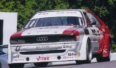 1980 Audi Coupe