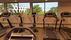 Wellness Center at the Coronado Island Marriott Resort & Spa