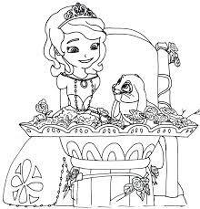 atividades da princesa sofia - Pesquisa Google
