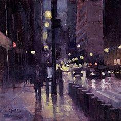 Terry Miura Studio | CITYSCAPES