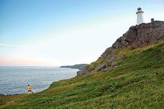 Cape Spear, Newfoundland https://www.runnersworld.com/rave-run/rave-runs-beautiful-places-to-run/slide/39