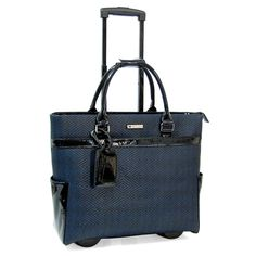 Diana Laptop Briefcase