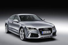 Audi RS7 Sportback 2014 foto's | AutoWeek Fotospecial - AutoWeek.nl